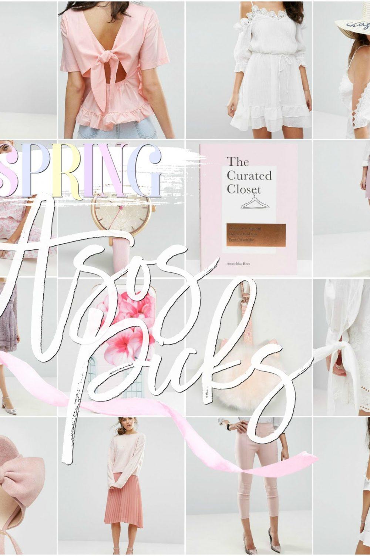 Spring ASOS Picks