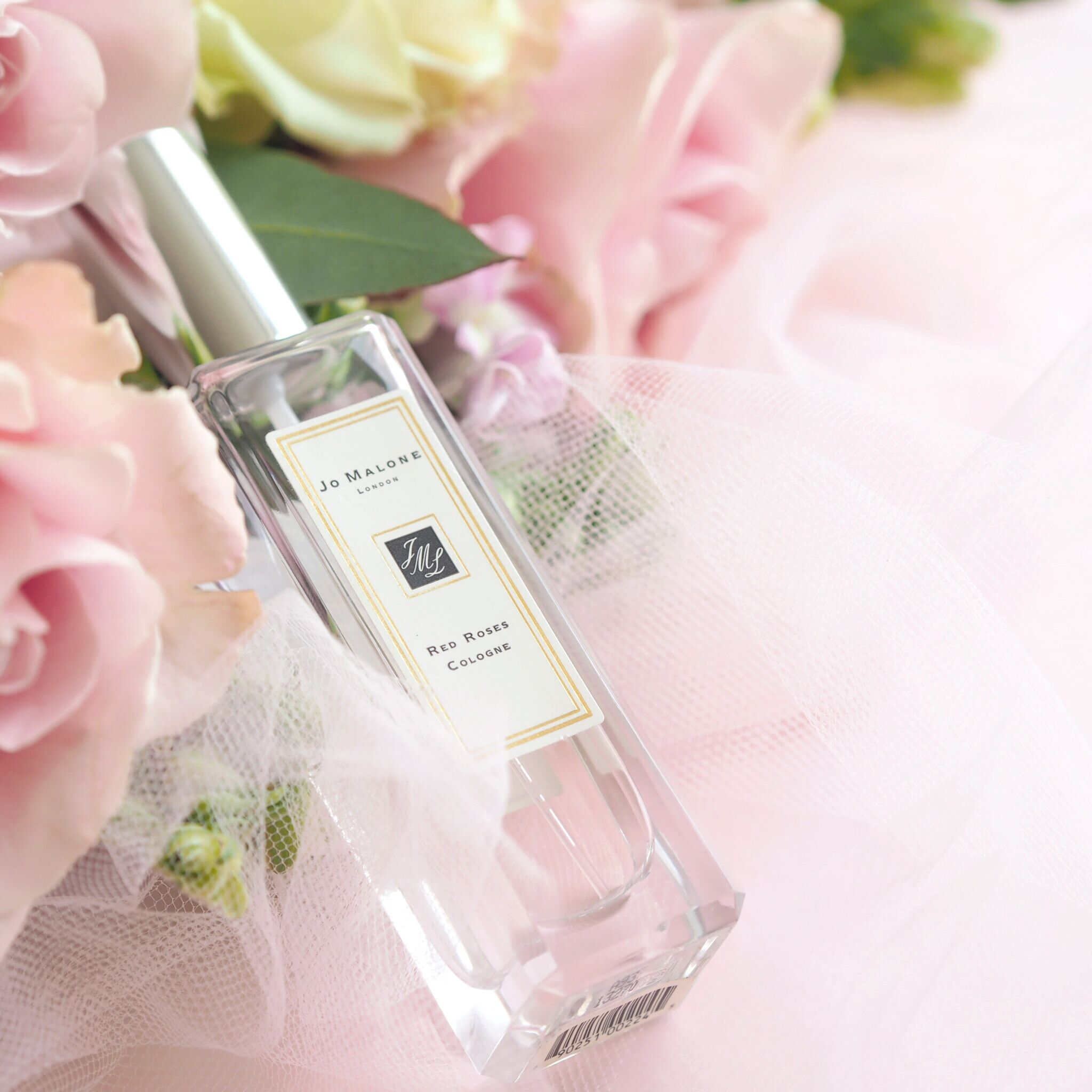 Special Gift Ideas For Mother's Day, Gift Guide, Jo Malone Red Roses Perfume | Love Catherine