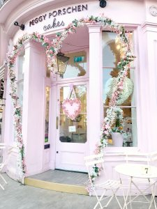 Valentine's At Peggy Porschen
