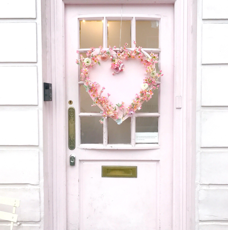 Valentine's At Peggy Porschen | Love Catherine