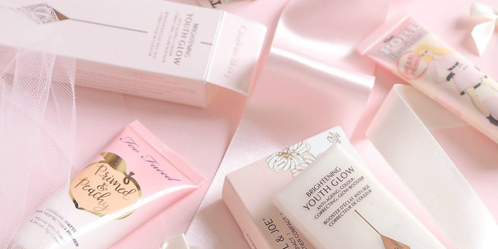Three New Primers On Trial