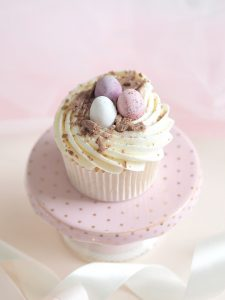 Six Ideas For Your Easter Cupcake Baking