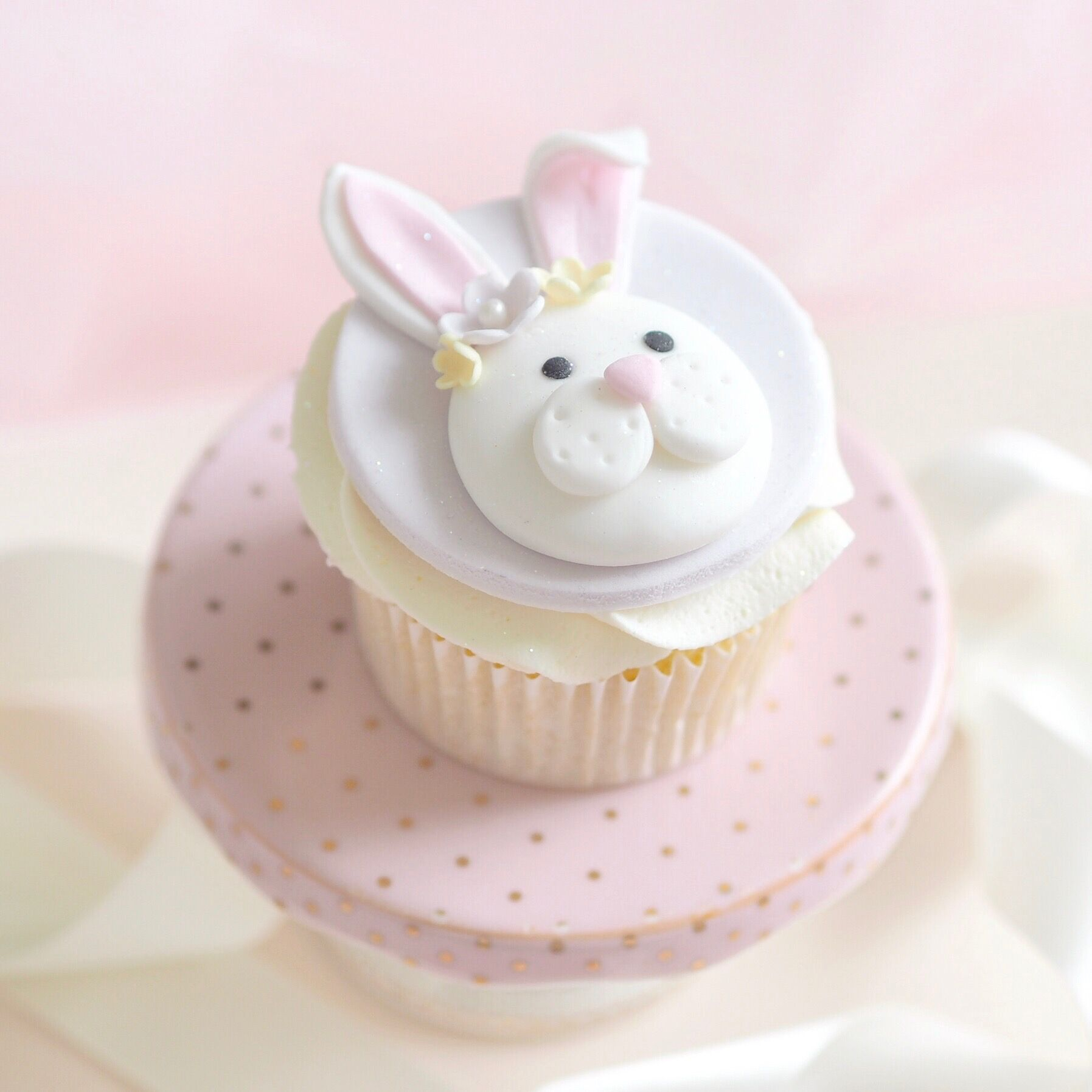 Six Ideas For Your Easter BakiBunny Cupcakes | Love Catherine