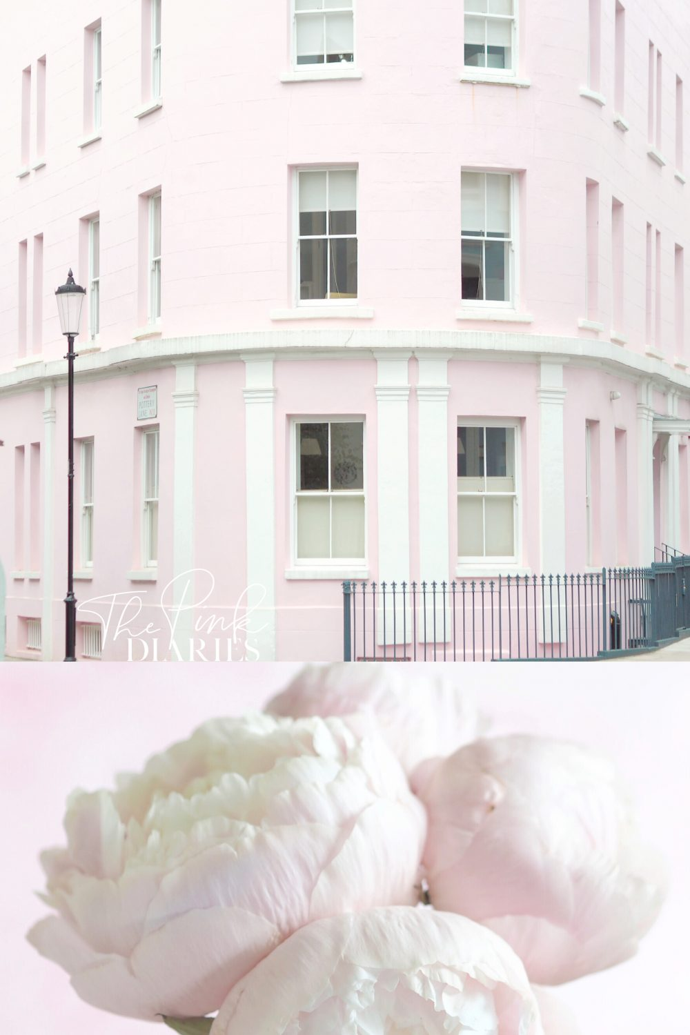 The Pink Diaries: All That's Been Lovely Lately