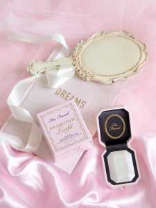 Diamonds Are A Girl's Best Friend: Too Faced Diamond Light Highlighter