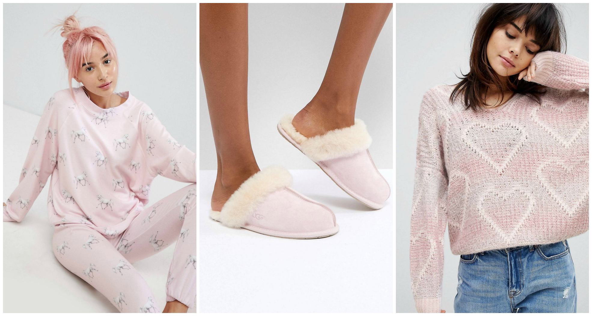 The Wishlist: Spring Pastels, Asos, Topshop, River Island, Ted Baker | Love Catherine