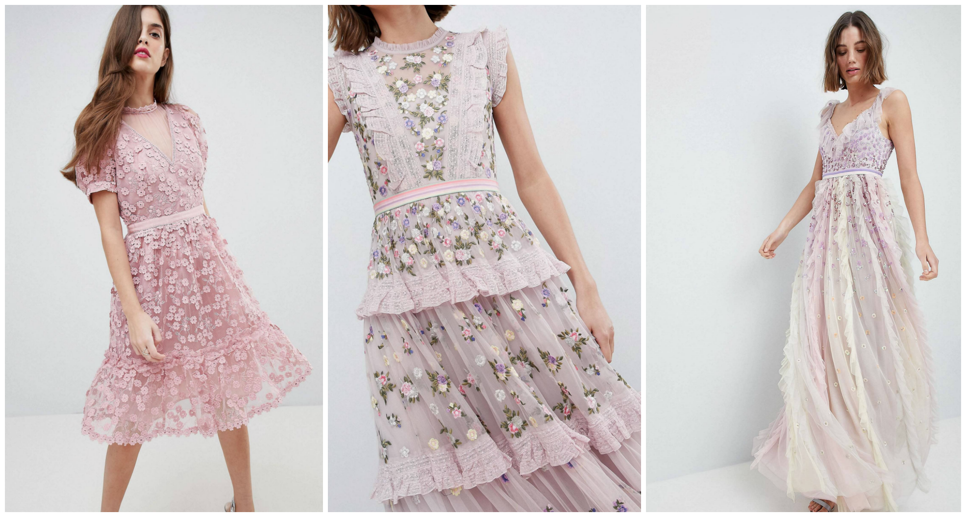 The Wishlist: Spring Pastels, Asos, Topshop, River Island, Ted Baker   Love Catherine