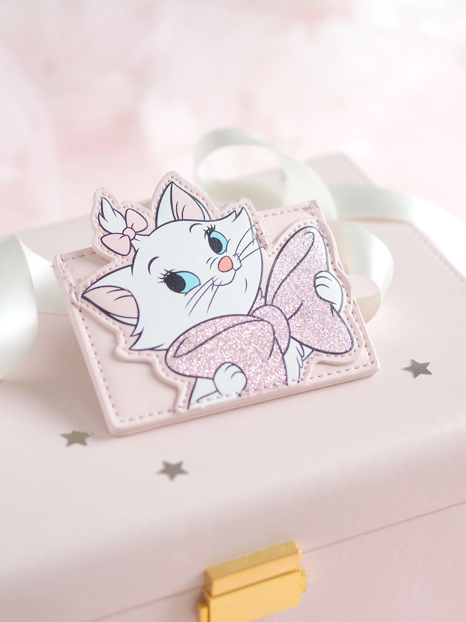 Disney Marie Primark Collection, Card Holder | Love Catherine