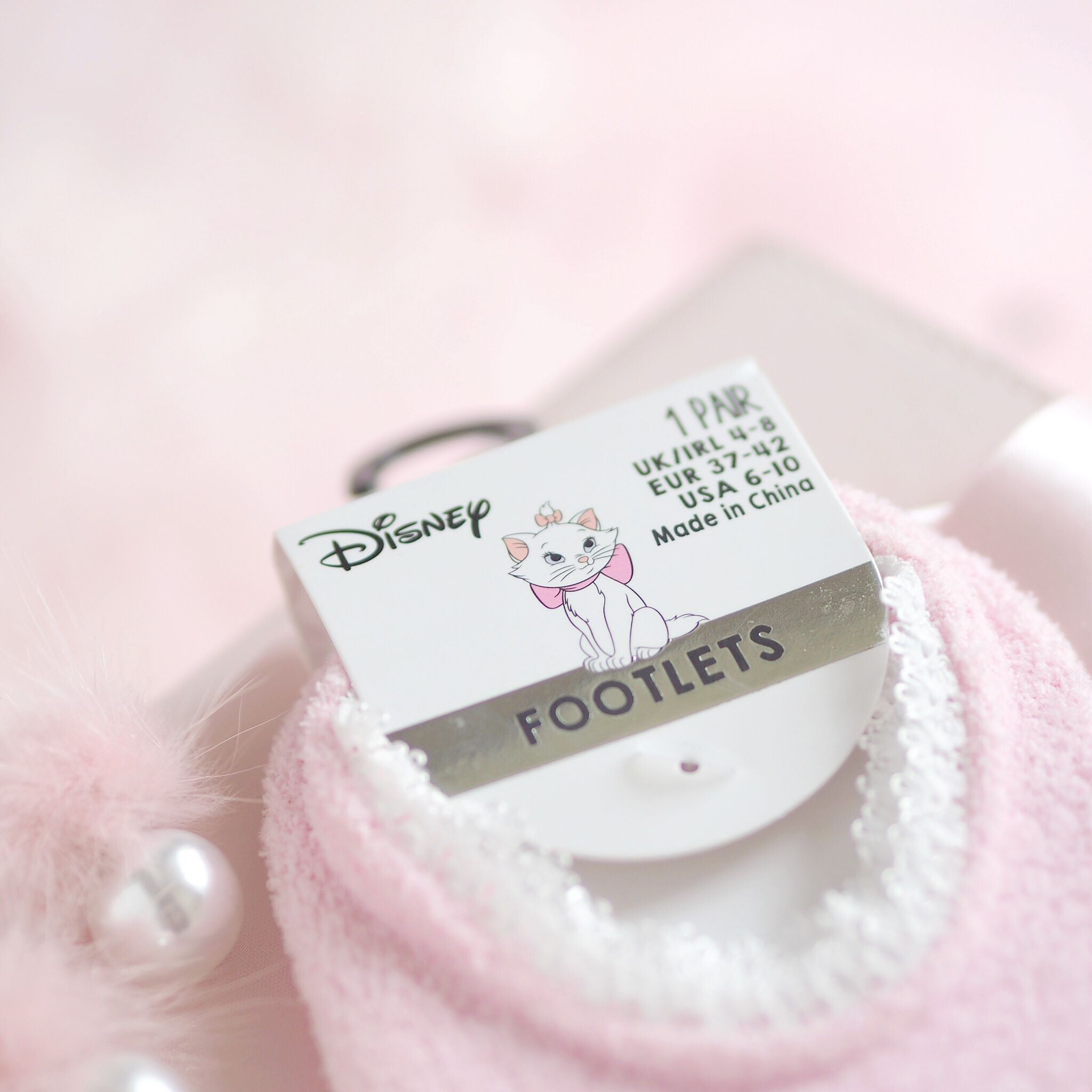 Disney Marie Primark Collection, Socks | Love Catherine