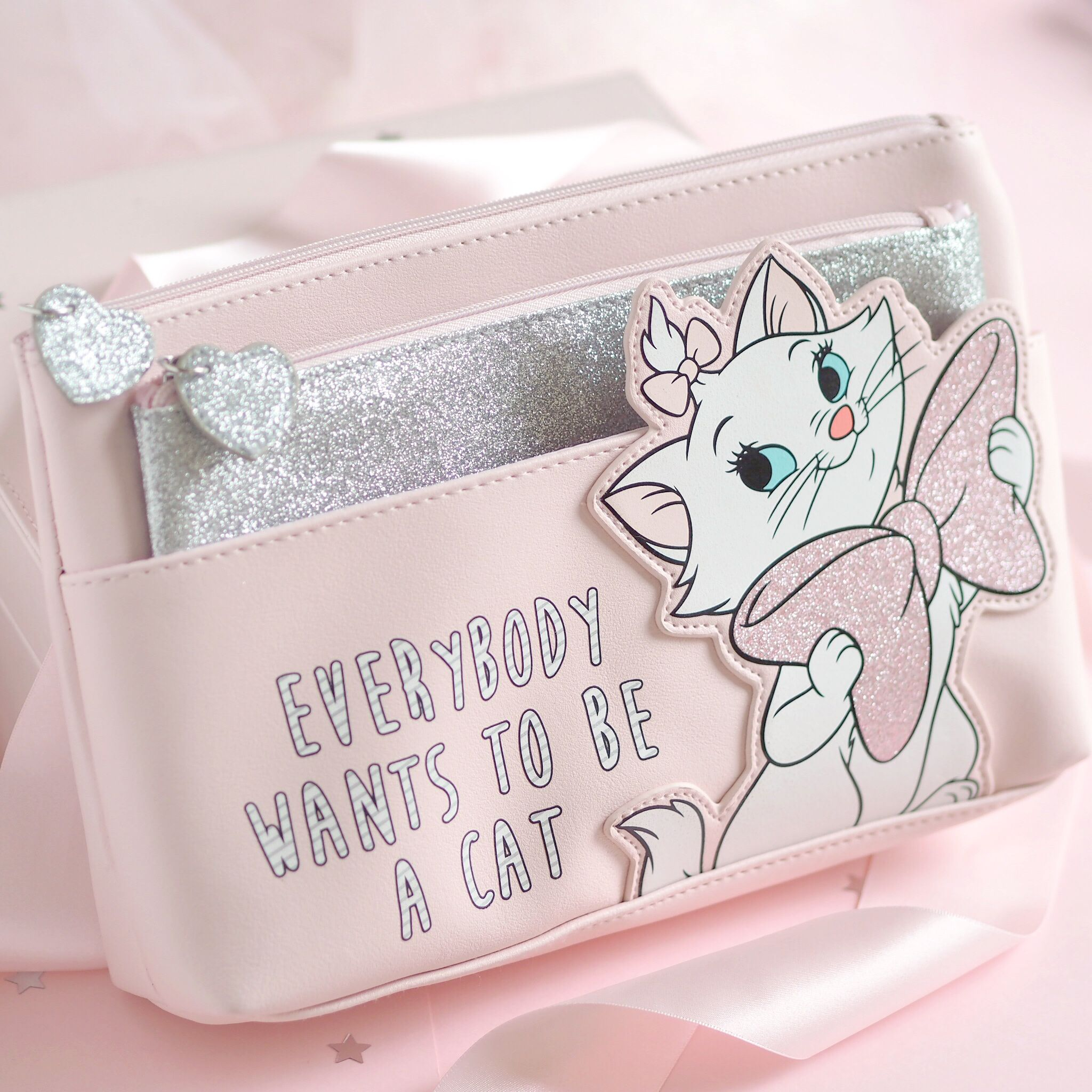 Disney Marie Primark Collection, Beauty Bag | Love Catherine
