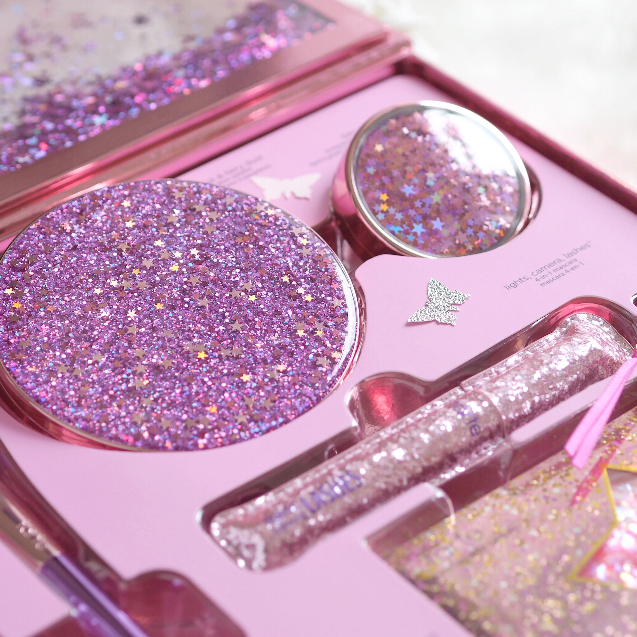 Tarte Love, Trust & Fairy Dust Vault