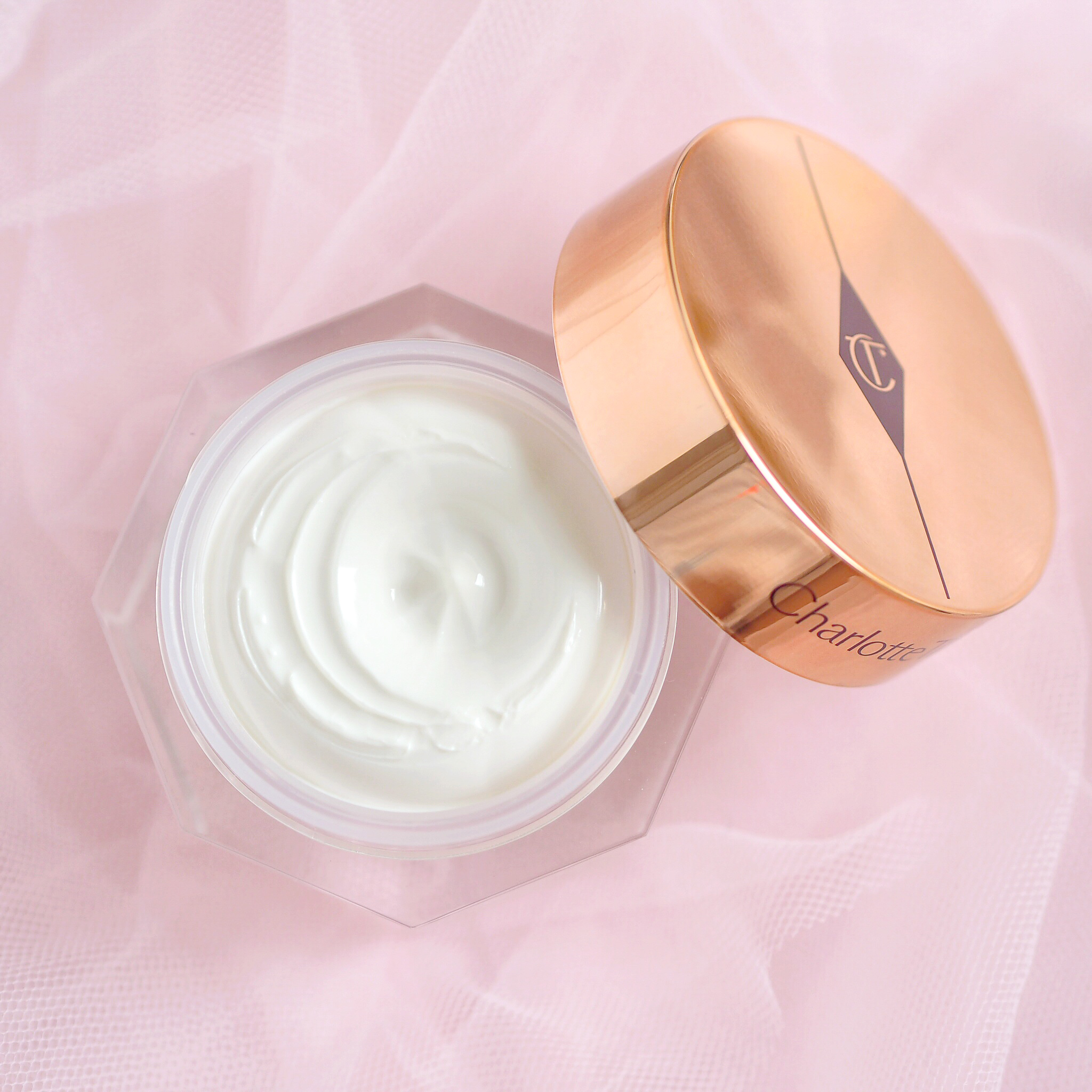 A Charlotte Tilbury Love Story: Why I Adore The Magic Cream | Love Catherine