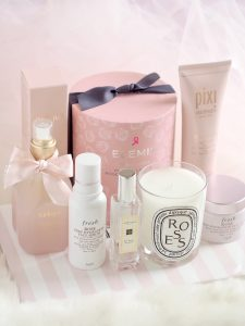 La Vie En Rose: My Favourite Rose Infused Products