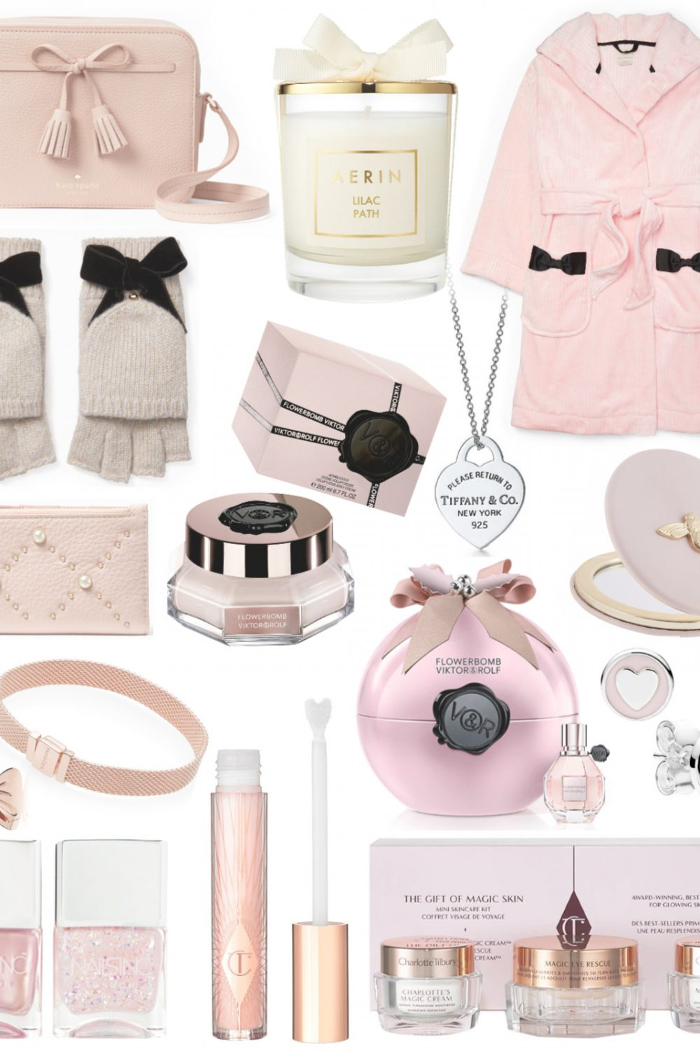 The Ultimate Princessy Christmas Gift Guide