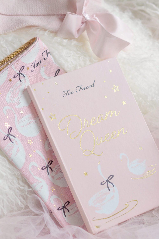Snowy Swans & Mistletoe Kisses: Too Faced Dream Queen Christmas Set