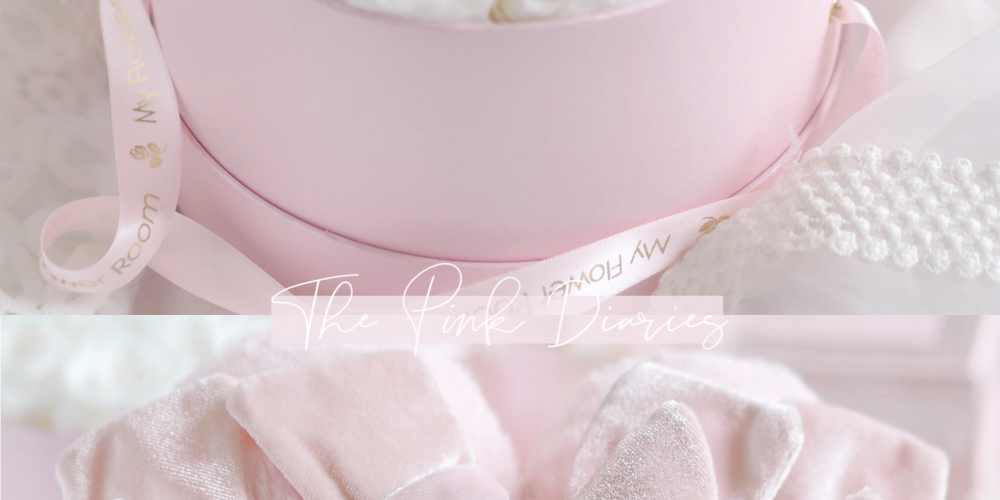 The Pink Diaries: January Highlights