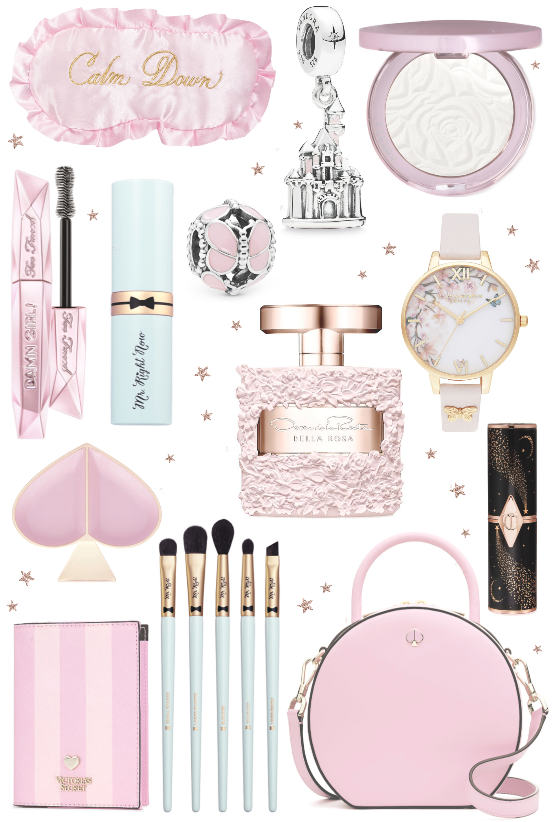 Trinkets & Treasures: A Pretty Princess Wishlist