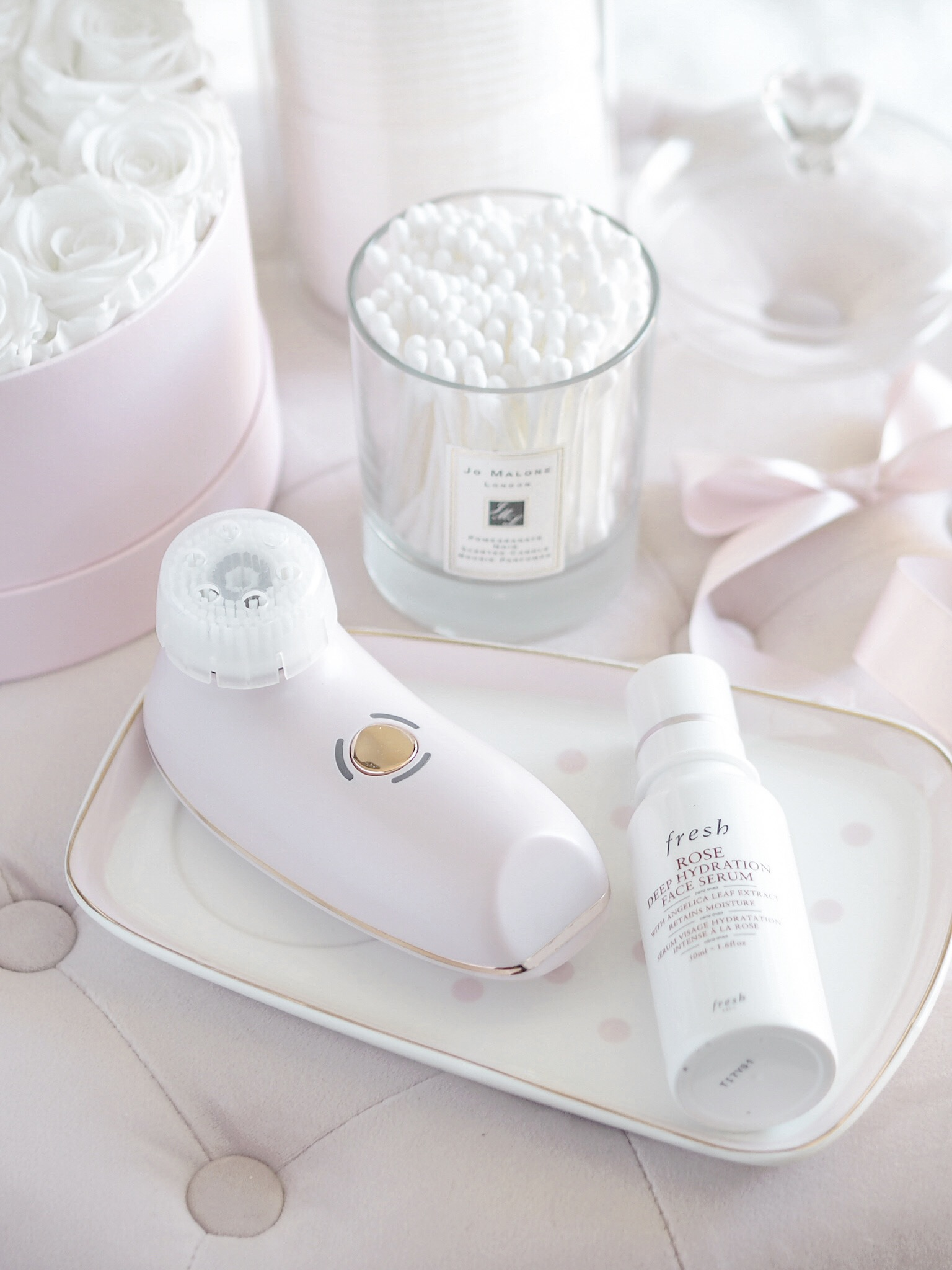 Dreamy Skincare For Angel Skin | Love Catherine