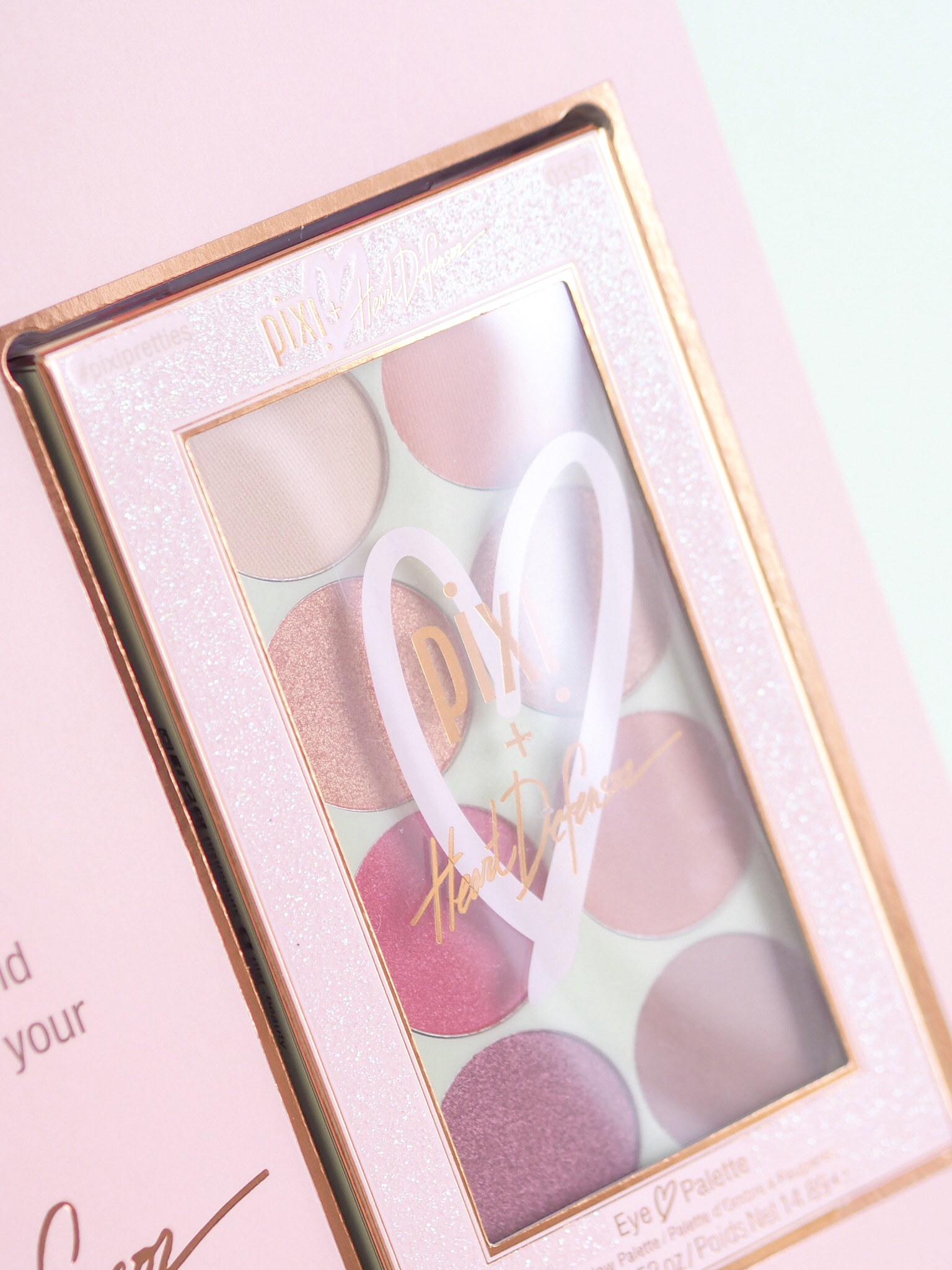 Pixi Pretties Collection by Pixi Beauty