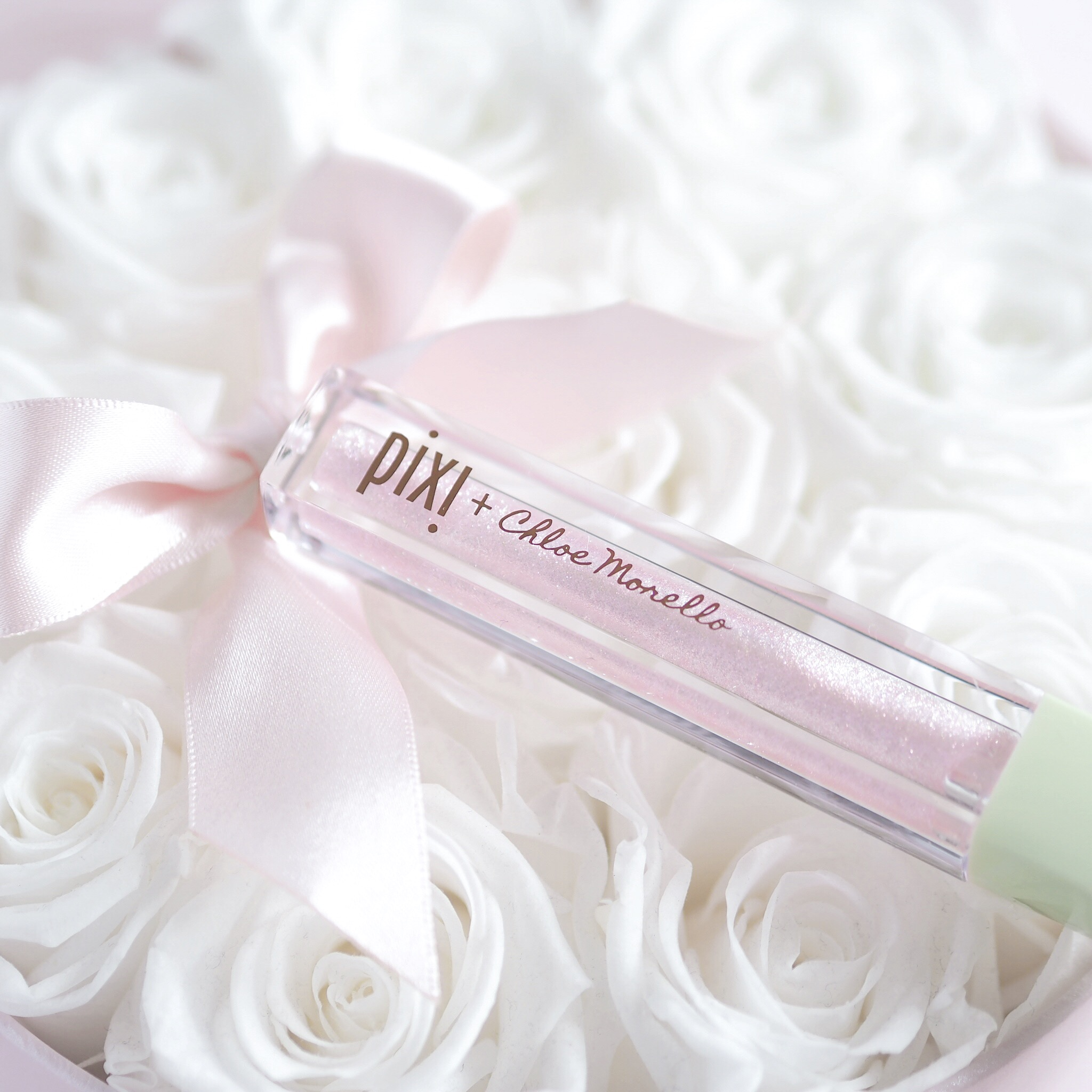 Lip Icing Chloe Morello ~ Pixi Pretties Collection by Pixi Beauty