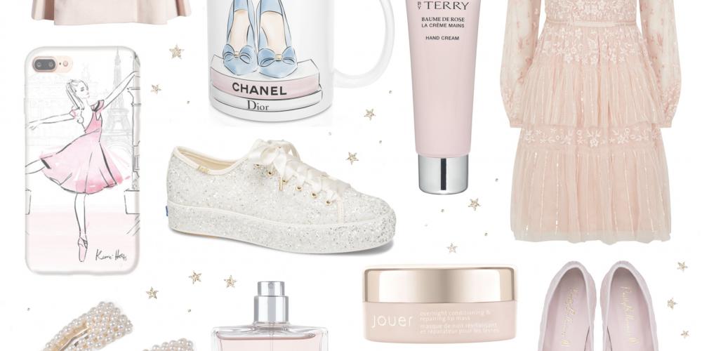 Ballerina Princess: Christmas Gift Guide
