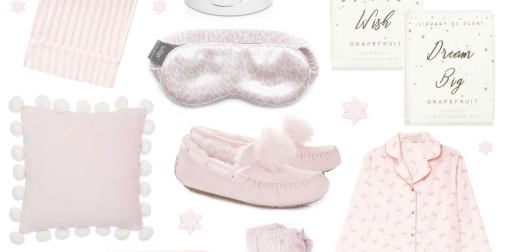 Pampered Princess: Christmas Gift Guide