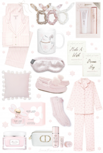 Pampered Princess: Christmas Gift Guide