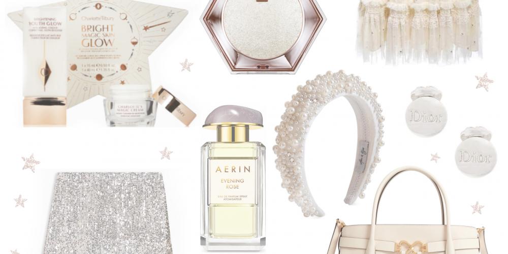 Celestial Glamour Princess: Christmas Gift Guide