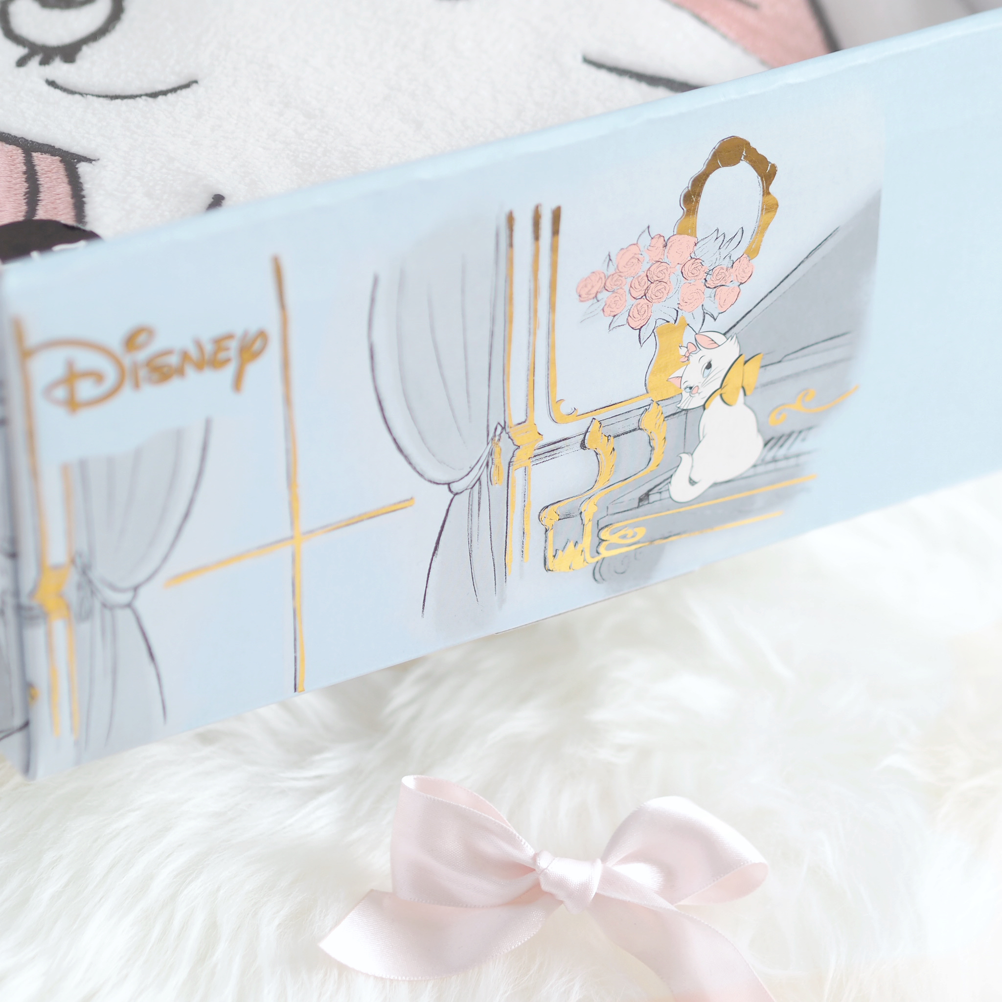 Fanciful Disney Marie & Cinderella Primark Finds