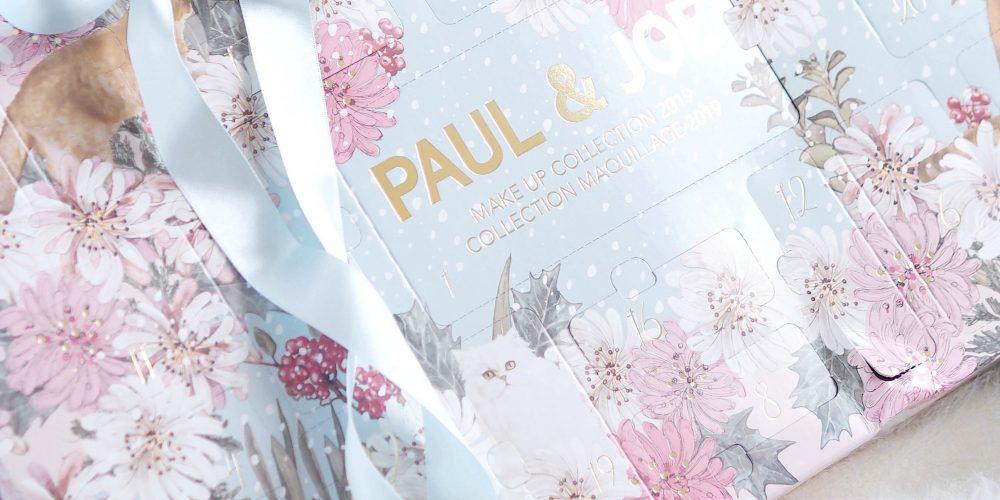 A Winter's Dream: Paul & Joe Beauty Christmas Advent Calendar