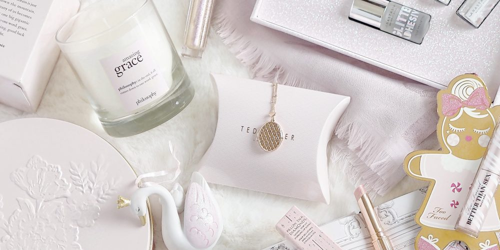 Perfectly Pretty Christmas Gift Ideas