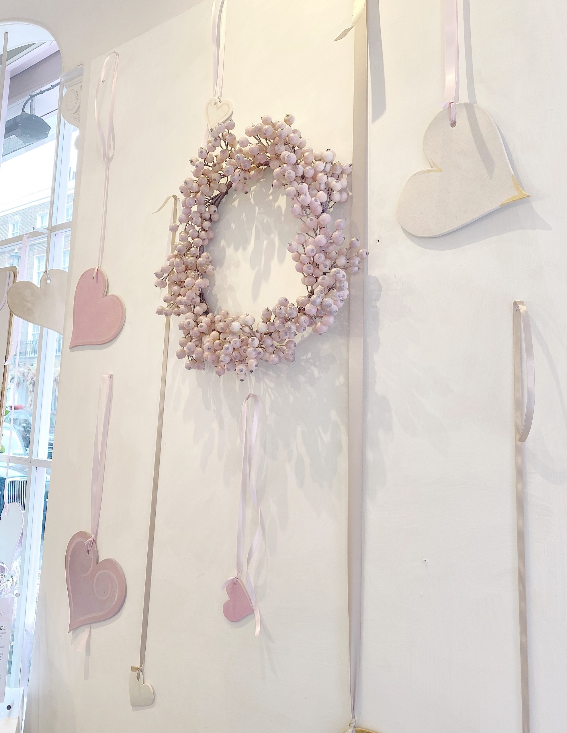 An Oh So Sweet Valentine's At Peggy Porschen