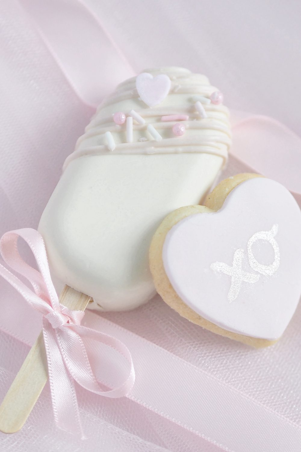 8 Sweet Ideas For Your Valentine's Day Baking