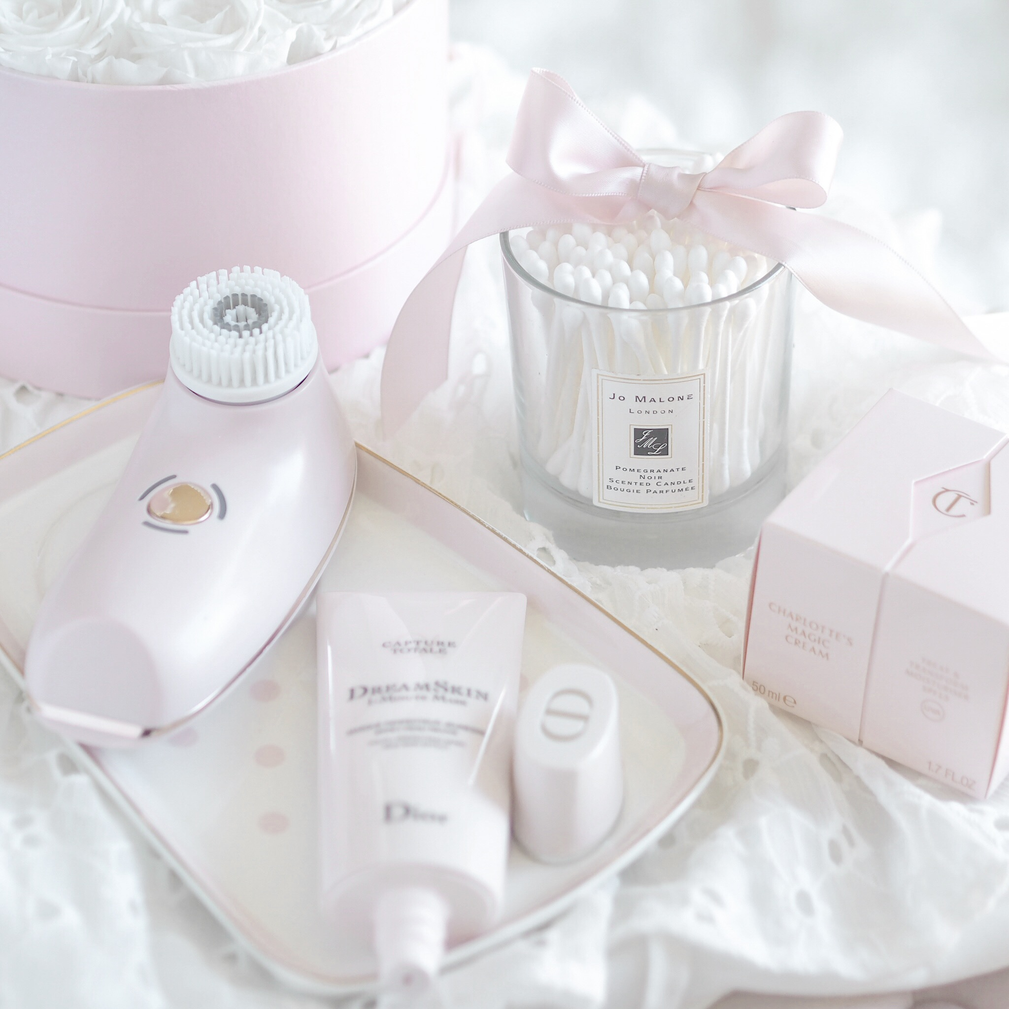 Self Care At Home: Skincare For Pampered Princesses