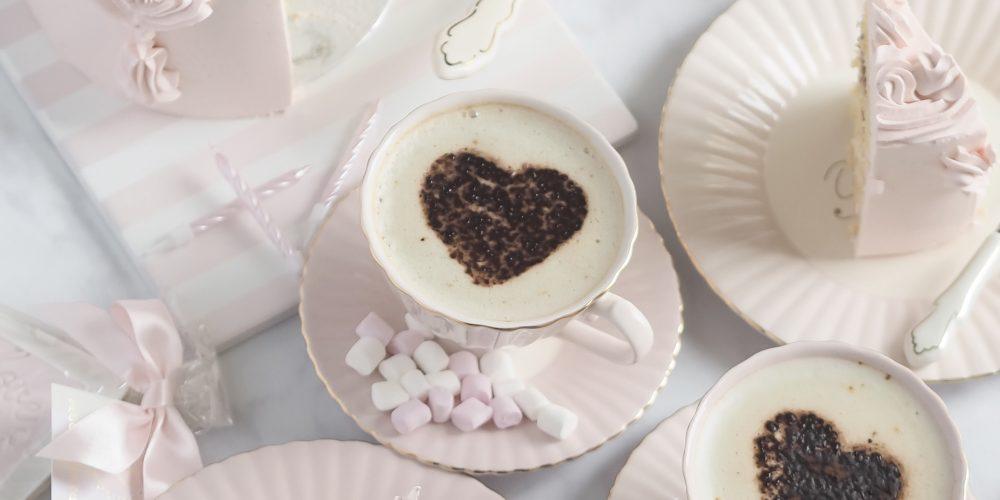 How To Make A Peggy Porschen At Home: Glorious Victoria Cake Recipe