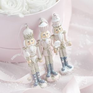 Nutcracker Dreams: Cute Christmas Finds