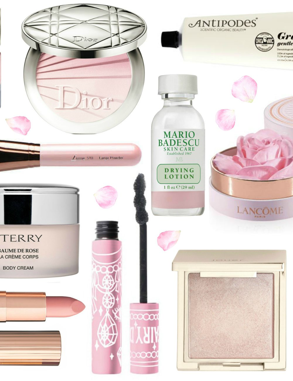 The Beauty Products I'm Lusting Over