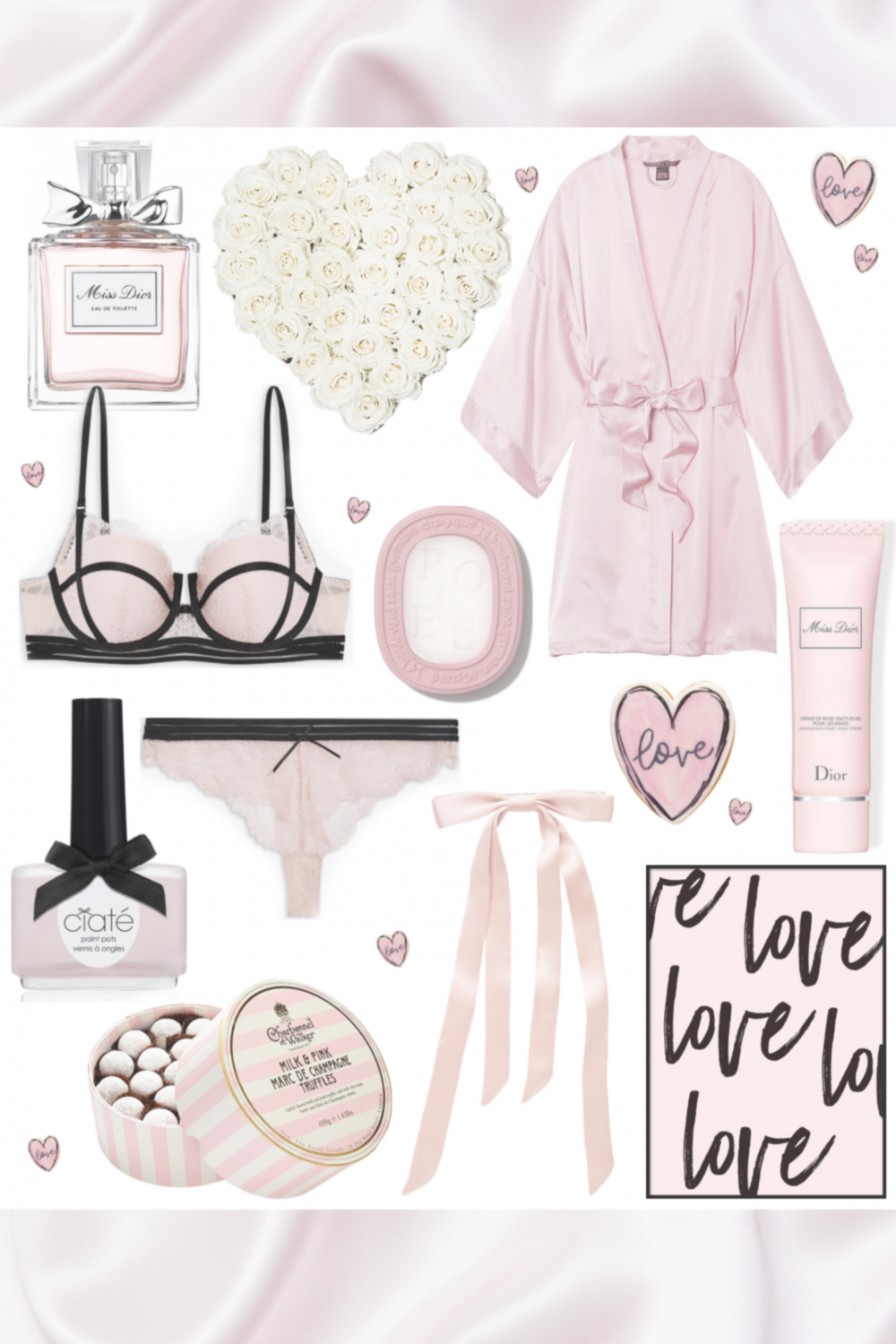 To Me, Love Me: Gifts To Treat Yourself On Valentine's Day