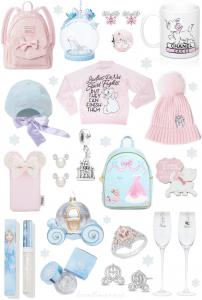 Fairytale Disney Princess: Christmas Gift Guide