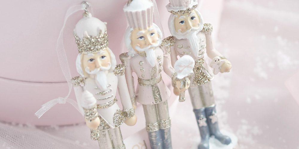 Nutcracker Dreams: Cute Christmas Finds